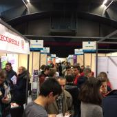 International Education & Career Fair in Nice image 1