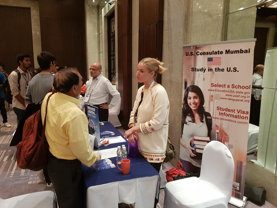 International Student Recruitment - Education Fairs and Trade Shows