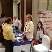 International Education India EXPO Roadshow- Fall image 1